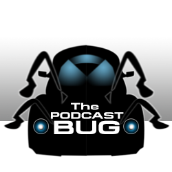 Click Here to Reserve The Podcast Bug - The Mobile Podcat Recording Studio from 2GuysTalking East Studio Now...