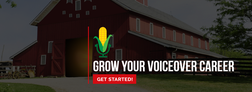 Are YOU Ready to Grow YOUR Voiceover Career? How About the Voice Farm!?