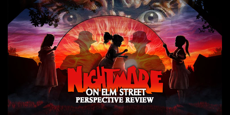 A Nightmare On Elm Street (1984) – A Perspective Review