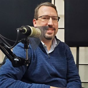 Dr. Mark Halstead - Host of The Pediatric Sports Medicine Podcast - St. Louis, MO