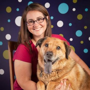 Dawnette Woodruff - A Guest on The Animal Academy Podcast -- St. Louis, MO USA