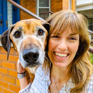 Kelly Ballantyne, DVM Animal Academy Podcast: Living With and Loving a Pet With Behavioral Problems