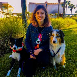 The Animal Academy Podcast: Roving Rovers & 4-H: A Conversation with Ella Palutis