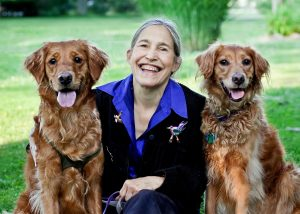 Animal Academy Podcast - Living Out What You Love: Combining Passions with Jane Miller, LISW