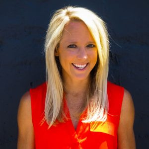 Dr. Emily Kraus - A Guest on The Healthy Young Athlete Podcast with Dr. Mark Halstead...