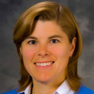 Alison Brooks - A Guest on The Pediatric Sports Medicine Podcast with Dr. Mark Halstead