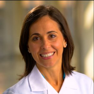 Erica Schallert - A Guest on The Pediatric Sports Medicine Podcast with Dr. Mark Halstead