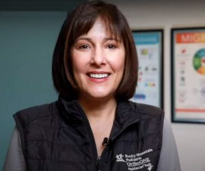 Susan Kirelik - A Guest on The Pediatric Sports Medicine Podcast with Dr. Mark Halstead