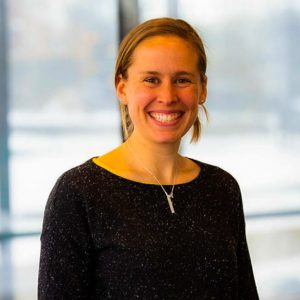 Stephanie Kliethermes - A Guest on The Pediatric Sports Medicine Podcast with Dr. Mark Halstead