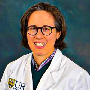 Katie Rizzone - A Guest on The Pediatric Sports Medicine Podcast with Dr. Mark Halstead